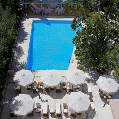 Отель Theoxenia Residence бассейн фото 2
