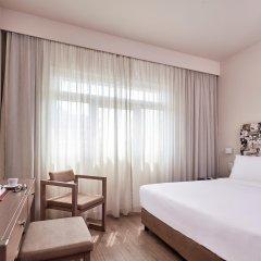 Отель Civitel Esprit Греция, Маруси - отзывы, цены и фото номеров - забронировать отель Civitel Esprit онлайн комната для гостей фото 4