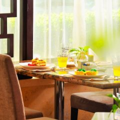 Отель Binbei Yiho Hotel Китай, Сямынь - отзывы, цены и фото номеров - забронировать отель Binbei Yiho Hotel онлайн питание фото 2