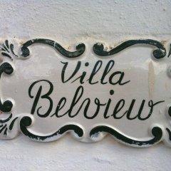 Отель Villa Belview Сан Джулианс с домашними животными