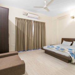 Отель GuestHouser 3 BHK Villa 246e Гоа комната для гостей фото 5