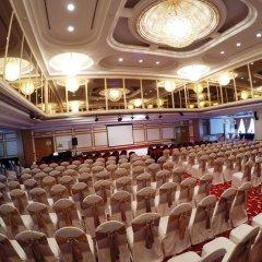 Отель Crowne Plaza Abu Dhabi фото 2