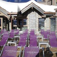 Отель Altapura фото 4