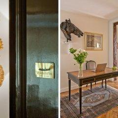 Отель My Home For You B&B Франция, Париж - отзывы, цены и фото номеров - забронировать отель My Home For You B&B онлайн комната для гостей