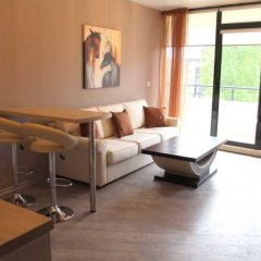 Апартаменты Boomerang Apartments комната для гостей фото 2