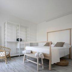Отель Camarò Favignana Италия, Эгадские острова - отзывы, цены и фото номеров - забронировать отель Camarò Favignana онлайн комната для гостей фото 2