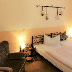 Отель Pension Brinn Германия, Берлин - отзывы, цены и фото номеров - забронировать отель Pension Brinn онлайн комната для гостей фото 2