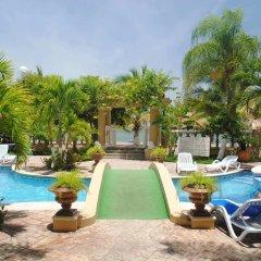 Hotel Quinta Real Луизиана Ceiba с домашними животными