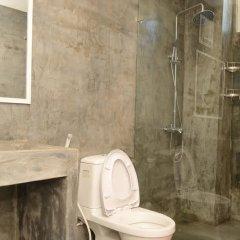 Отель Milk Fruit Homestay Хойан ванная
