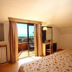 Отель Don Ángel Испания, Санта-Сусанна - 1 отзыв об отеле, цены и фото номеров - забронировать отель Don Ángel онлайн комната для гостей фото 4
