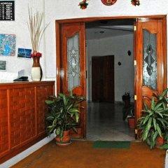 Отель Villas Mercedes Сиуатанехо интерьер отеля фото 3
