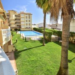 Отель Dunasol Испания, Олива - отзывы, цены и фото номеров - забронировать отель Dunasol онлайн с домашними животными
