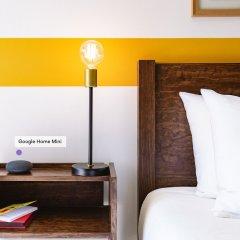 Отель Incredible and Spacious 2BR 2BA Apt in Polanco Мехико удобства в номере фото 2