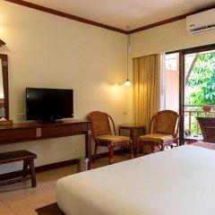 Отель Lanta Casuarina Beach Resort удобства в номере