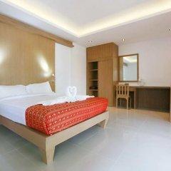 Отель Samui Honey Cottages Beach Resort комната для гостей фото 2