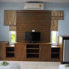 Отель Selamat Lanta Resort удобства в номере