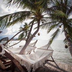 Отель Tango Luxe Beach Villa Samui Таиланд, Самуи - 1 отзыв об отеле, цены и фото номеров - забронировать отель Tango Luxe Beach Villa Samui онлайн пляж фото 2