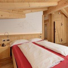 Hotel Garni Lastei Долина Валь-ди-Фасса комната для гостей