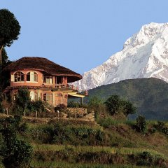 Отель Anadu House Непал, Покхара - отзывы, цены и фото номеров - забронировать отель Anadu House онлайн фото 3