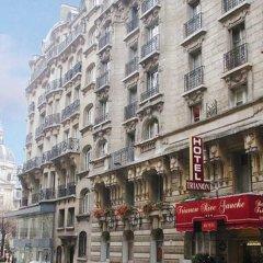 Hotel Trianon Rive Gauche городской автобус