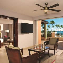 Отель Secrets Royal Beach Punta Cana Доминикана, Пунта Кана - отзывы, цены и фото номеров - забронировать отель Secrets Royal Beach Punta Cana онлайн комната для гостей фото 4