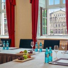 Отель Taschenbergpalais Kempinski Германия, Дрезден - 6 отзывов об отеле, цены и фото номеров - забронировать отель Taschenbergpalais Kempinski онлайн детские мероприятия
