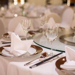 Отель Royal Suite Residence Boutique Бангкок помещение для мероприятий