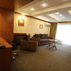 Гостиница Уют комната для гостей фото 3