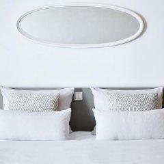 Отель Linnen Германия, Берлин - отзывы, цены и фото номеров - забронировать отель Linnen онлайн комната для гостей фото 2