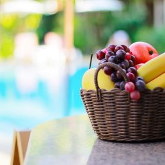 Отель Bangtao Village Resort бассейн фото 4