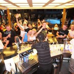 Отель Club Viva Мармарис развлечения