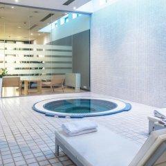 Отель AC Hotel Torino by Marriott Италия, Турин - отзывы, цены и фото номеров - забронировать отель AC Hotel Torino by Marriott онлайн бассейн