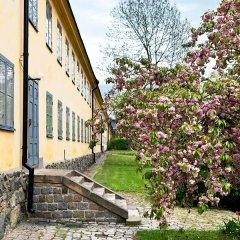 Отель SKEPPSHOLMEN Стокгольм фото 9