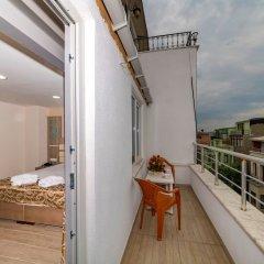 Отель Raimond балкон