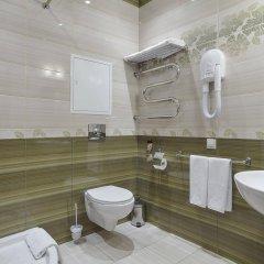 Гостиница Сокол ванная фото 2