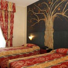 Hotel Lancaster комната для гостей фото 2