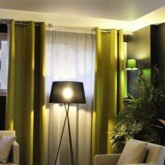 Отель Belambra City - Magendie Франция, Париж - 8 отзывов об отеле, цены и фото номеров - забронировать отель Belambra City - Magendie онлайн удобства в номере фото 2
