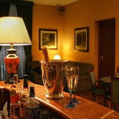 Отель Massimo Plaza Италия, Палермо - отзывы, цены и фото номеров - забронировать отель Massimo Plaza онлайн гостиничный бар