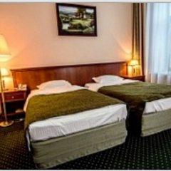 Шаляпин Палас Отель 4* Стандартный номер с 2 отдельными кроватями фото 5