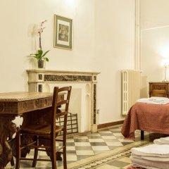 Отель Casa Santo Nome Di Gesu Флоренция в номере