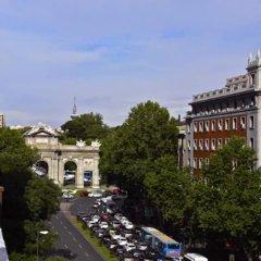 Отель Luxury Suites Испания, Мадрид - 1 отзыв об отеле, цены и фото номеров - забронировать отель Luxury Suites онлайн фото 5
