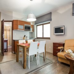 Отель Tatrytop Apartamenty Pod Skocznia в номере фото 2