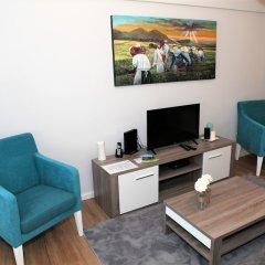 Апартаменты Apartments 33 Mae de Deus by Green Vacations Понта-Делгада удобства в номере фото 2
