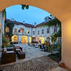 Отель Smetana Hotel Чехия, Прага - отзывы, цены и фото номеров - забронировать отель Smetana Hotel онлайн фото 10