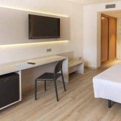 Hotel Port Alicante удобства в номере