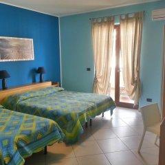 Отель Zama Bed&Breakfast Италия, Скалея - отзывы, цены и фото номеров - забронировать отель Zama Bed&Breakfast онлайн детские мероприятия