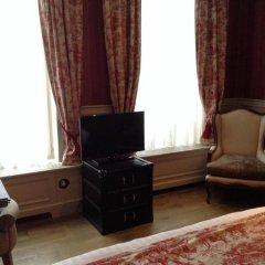 Отель Patritius Бельгия, Брюгге - отзывы, цены и фото номеров - забронировать отель Patritius онлайн комната для гостей фото 3