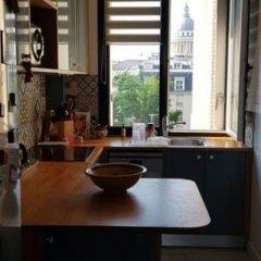 Апартаменты Spacious 2 Bedroom Apartment in Le Quartier Latin ванная