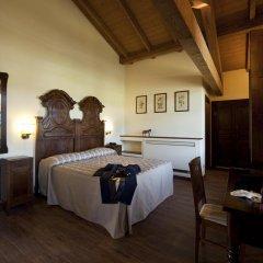 Отель Antico Casale Сарцана удобства в номере