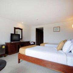 Отель Jp Villa Паттайя удобства в номере